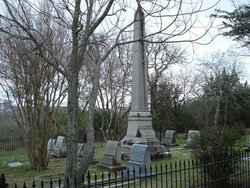 Gaddis Family Cemetery
