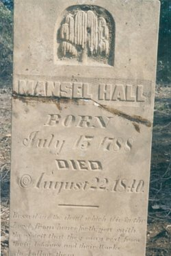 Mansel Whitson Hall