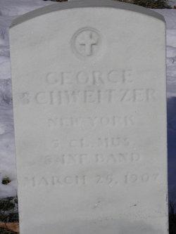 George Schweitzer