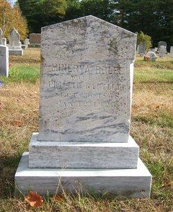 Minerva S. <I>Rolfe</I> Cobbett