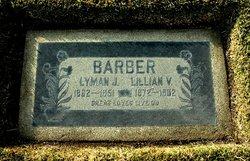 Lyman Jesse Barber