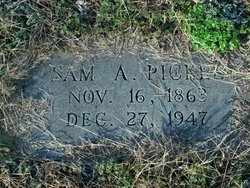 Samuel A. Pickel