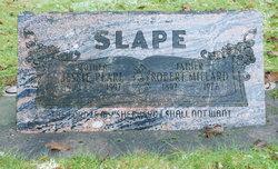 Jessie Pearl <I>Barkley</I> Slape