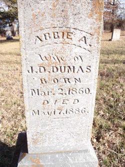 Abbie A. Dumas