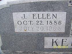 J Ellen <I>Sprott</I> Kelly