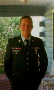 Spec Christian J. Romig