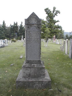 Anne Eliza George
