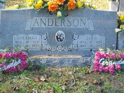 Sherman Anderson