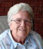 Carolyn E. <I>Jones</I> Cannady