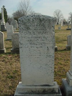 Charles Hume