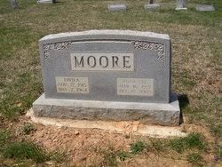 Fred A Moore