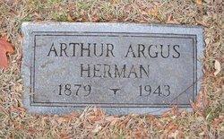 Arthur Argus Herman