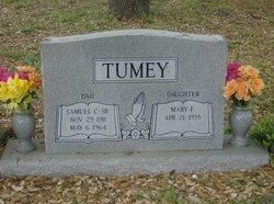 Samuel Clyde Tumey, Sr