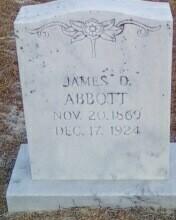James D. Abbott