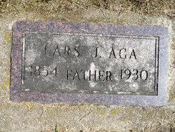 Lars J. Aga