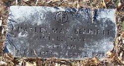 Charles Max Bennett