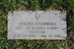 Joseph Fearwell