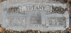 Lawrence George Tiffany