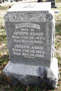 Joseph Adair