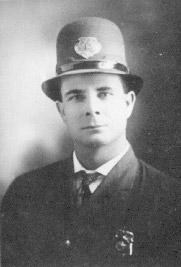 "Capt George Frank ""Frank"" Coffey"