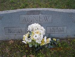 Bonds Lee Agnew