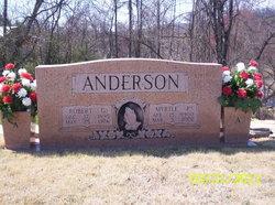 Robert Glenn Anderson