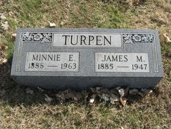 James Monroe Turpen