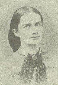 Martha Taylor <I>Riggs</I> Morris