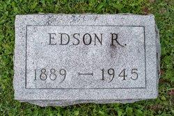 Edson Rudell Belden, Jr