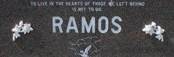 Mrs Ramos