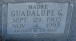 Guadalupe G Salazar