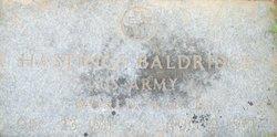 Hastings Baldridge