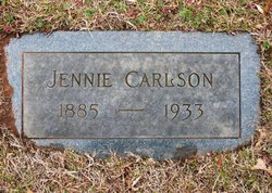 Jennie Carlson