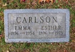 Esther Carlson