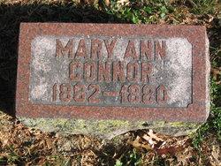 Mary Ann Connor