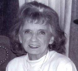 Peggy Sue <I>Baxley</I> St. Mary