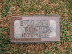 Sylvester Connor