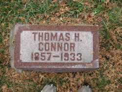 Thomas Henry Connor