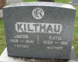 Katie Kilthau