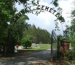 Chunky Cemetery