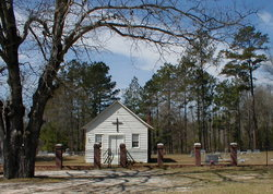 Oak Grove Free Will Baptist Church Cemetery