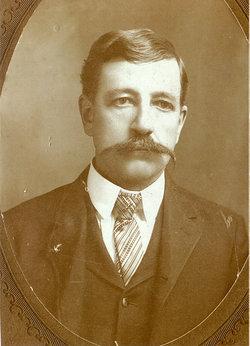 James Wharton Stevens