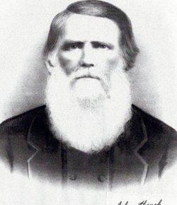 John Thrush, Jr