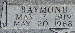 Raymond Ray Scroggins