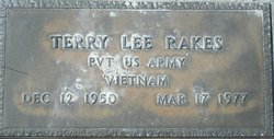 Terry Lee Rakes