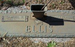 Mary Claude Ellis