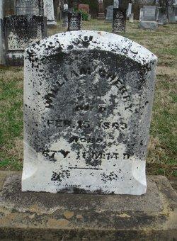 William Cherry