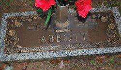 Gracie <I>Ayscue</I> Abbott