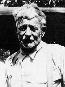 Frederick August Aubuchon, Sr