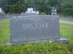 Charles Cowhey